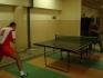 Mistrzostwa szkoły w tenisie stołowym