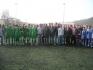 Mistrzostwa Powiatu Szkół Ponadgimnazjalnych w Piłce Nożnej