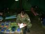 Obóz szkoleniowy Machliny 2010