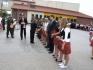 Uroczystość zakończenia roku szkolnego 2010/2011