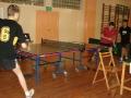 Drużynowe Mistrzostwa Powiatu w tenisie stołowym