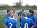 Mistrzostwa Powiatu w Piłce Nożnej