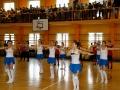 Mistrzostwa Rejonów w Aerobiku Grupowym