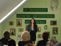 """Powiatowy Konkurs Recytatorski """"Jej portret"""""""