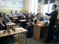 Szkolenie firmy MAHLE