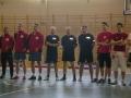 II Turniej Mistrzów i Adeptów Służb Mundurowych