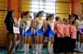 Mistrzostwa Rejonu w Aerobiku Grupowym