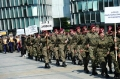 Obóz dla klas mundurowych w Akademii Obrony Narodowej