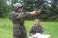 Obóz przysposobienia wojskowego - Machliny 2013