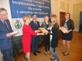 Ogólnopolski Finał XIV edycji Konkursu Wiedzy z Prawa Pracy i BHP