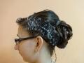 Pokaz fryzur karnawałowych