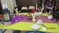 Wielkanocne strojenie stołów