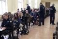 Eliminacje do Ogólnopolskiego Turnieju Klas Policyjnych w Pile