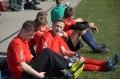 Finał Rejonu Poznań Teren Wschód w piłce nożnej