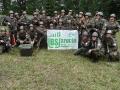 Obóz przysposobienia wojskowego - Machliny 2015