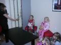 Wizyta pierwszaków w szkole