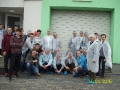 Mechanicy i operatorzy w zakładach pracy