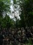 Obóz przysposobienia wojskowego - Machliny 2016