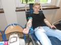 Oddaj krew z Dwójką