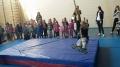 Wizyta przedszkolaków z Niepublicznego Przedszkola Puchatek w Golinie