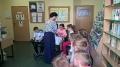 Wizyta uczniów ze Szkoły Podstawowej nr 4
