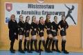 Finał wojewódzki Mistrzostw w Aerobicu Grupowym