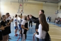 Mistrzostwa Powiatu w Piłce Koszykowej
