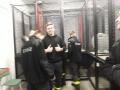 """Szkolenie dla klasy III TM  z zakresu """"Zasad organizacji ćwiczeń i testów w komorach dymowych"""""""