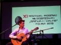 """XI Festiwal Piosenki Młodzieżowej """"Śpiewaj i walcz!"""""""