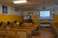 Z wizytą w Wyższej Szkole Edukacji i Terapii