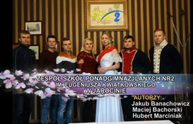 Finał IV edycji Ogólnopolskiego Konkursu PATRIA NOSTRA