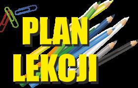 Plan lekcji 2020/2021