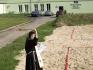 Otwarcie boisk do piłki plażowej