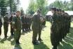 Obóz wojskowy