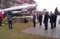 Uroczystości ku pamięci pomordowanych w Katyniu i ofiar katastrofy pod Smoleńskiem