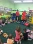 Uczyli przedszkolaków udzielania pierwszej pomocy