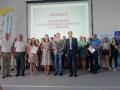 ZSP 2 - wicemistrzowie Wielkopolski  w zmaganiach na najbardziej usportowioną szkołę