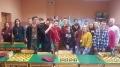 1 miejsce w Mistrzostwach Powiatu w Szachach
